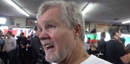 Freddie Roach Talks About Mayweather vs Pacquiao 2