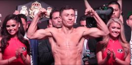 Golovkin Reportedly Receives Two Offers To Sign With His Next Network