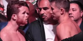 Good News For Those Hoping For A Possible Canelo vs Golovkin 3 Fight In 2019