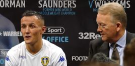 Josh Warrington's Next World Title Fight Ordered By The IBF