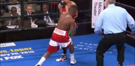 Rigondeaux Wins By 1st Round Knockout In First Fight Back Since Loma Loss