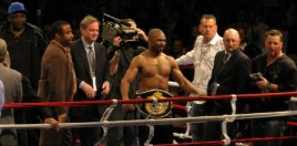 Roy Jones Gives His Take On Whether Mayweather vs Pacquiao 2 Happens