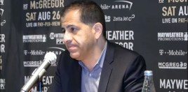 Stephen Espinoza Responds To PPV Is Dead Claims By Hearn and De La Hoya