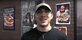 Teofimo Lopez Brutally Honest To Broner About Pacquiao Fight