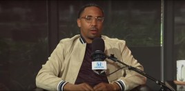 Andre Ward Gives Assessment Of What He Saw In Pacquiao vs Broner