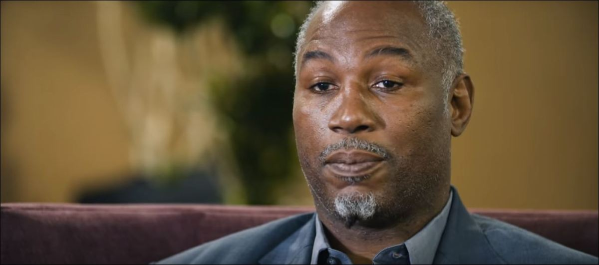 Anthony Joshua's Promoter Makes Bold Claim About What Lennox Lewis Did