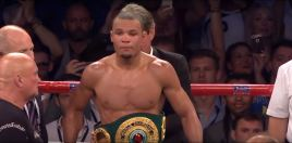 Billy Joe Saunders Reacts To Eubank Jr's Win Over DeGale