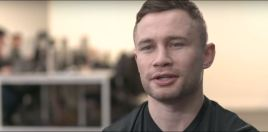 Carl Frampton Reveals The 2 World Champions He's Talking To For A 2019 Fight