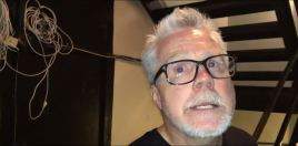 Freddie Roach Posts Emotional Message and People Love Him For It