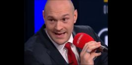Tyson Fury, Deontay Wilder and Anthony Joshua Fights Just Got Harder To Make