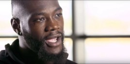 Boxing World Reacts To Huge Reported Offer Received By Deontay Wilder