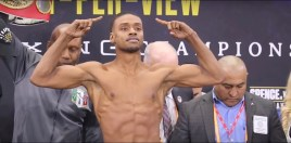 Errol Spence Calls Out Manny Pacquiao After Defeating Mikey Garcia