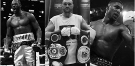Fight Purses Continue To Explode For Boxers In America