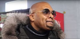 Leonard Ellerbe Speaks On Floyd Mayweather and Errol Spence Sparring