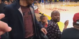 Mayweather Reacts To Pacquiao and China's Wealthiest Man's Challenge