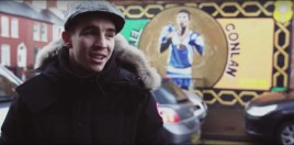 Michael Conlan Eyes Shakur Stevenson After 2019 Paddy's Day MSG Fight
