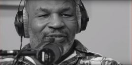 Mike Tyson Admits How Much Debt He Got Into At His Peak
