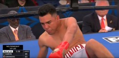 Danny Garcia vs Adrian Granados Fight Highlights