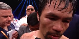 Details Of Manny Pacquiao RIZIN Deal Emerge