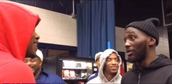 Errol Spence vs Terence Crawford Fight Talks Get A Breakthrough Moment