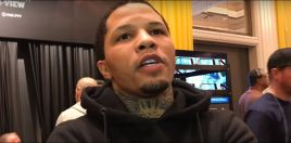 Gervonta Davis Responds To Ryan Garcia Taunting His Intelligence Levels
