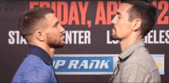 Vasyl Lomachenko vs Anthony Crolla Prediction