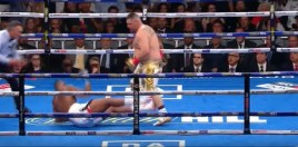 Boxing World React To Andy Ruiz vs Anthony Joshua Rematch News