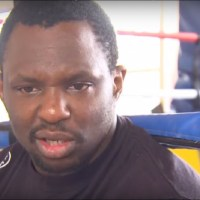 Dillian Whyte Rips Tyson Fury Win Over Tom Schwarz