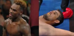 Jermell Charlo Produces Knockout