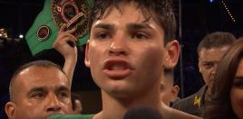 Ryan Garcia's 2nd Opponent Of 2020 Is Being Lined Up and It's Epic