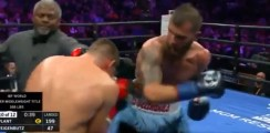Caleb Plant Defend His World Title In Style