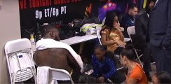 Deontay Wilder Speaks For The First Time Since Tyson Fury Loss