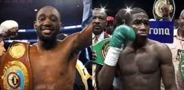 Terence Crawford and Adrien Broner Give Their Take On Wilder Fury 2