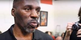 Boxer Reveals Truly Incredible Roger Mayweather Story At His Funeral