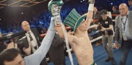 Irish Boxer Comes Up With St. Patrick's Day Idea Amid Coronavirus