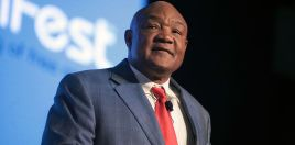 People Agree With George Foreman's Take On The Corona Virus