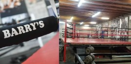 Keeping Grassroots Boxing In Our Thoughts During The Quarantine