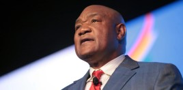 George Foreman Ranks His 2 Greatest Heavyweights Of All-Time