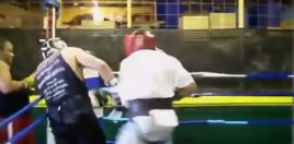 Shocking Brutal Sparring Footage Revealed Of Canelo Opponent James Kirkland