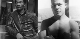 George Foreman On What Happened To The Money Of Joe Louis