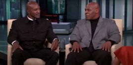 George Foreman Gives His Thoughts On Possible Tyson vs Holyfield 3