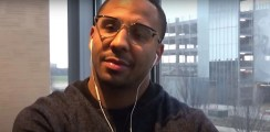 Andre Ward Reacts To Floyd Mayweather Training Devin Haney