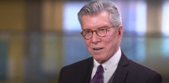 Michael Buffer Sums Up The Horror Show Happening In America Perfectly