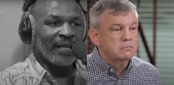 Mike Tyson Comes Clean About Teddy Atlas Once And For All
