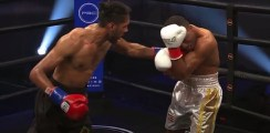 Jamal James vs Thomas Dulorme