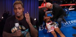 Jermell Charlo Becomes Unified Champion In Stunning Knockout