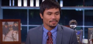 Manny Pacquiao Reacts To Conor McGregor Conqueror Latest Win