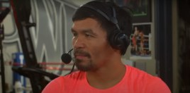 Manny Pacquiao Reacts To Teofimo Lopez vs Vasyl Lomachenko