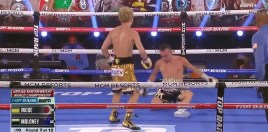 Watch Naoya The Monster Inoue Knocks Out Jason Moloney