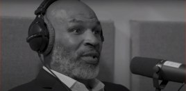 mike tyson reacts to teofimo lopez vs vasyl lomachenko